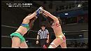 Io Shirai vs. Dark Angel (Stardom, Appeal the Heart)