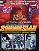 Summerslam '92