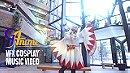 G-Anime 2019 VFX Cosplay Music Video