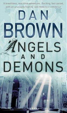 Angels and Demons (Robert Langdon, Book 1)