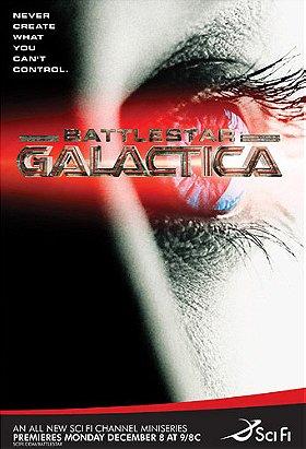 Battlestar Galactica: The Miniseries