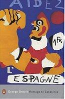 Homage to Catalonia (Penguin Modern Classics)