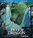 Pete's Dragon (BD + DVD + Digital HD)