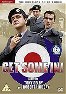 Get Some In!: The Complete Third Series