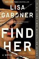 Find Her (DD Warren #8)