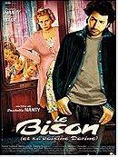 Le Bison (et sa Voisine Dorine)