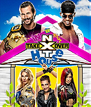NXT TakeOver: In Your House