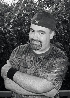 Kyle Hebert
