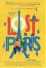 Lost in Paris