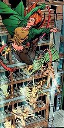 Cyclone (DC Comics)