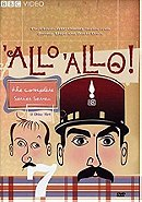 'Allo 'Allo!: The Complete Series Seven