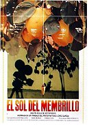 Quince Tree of the Sun (1992)