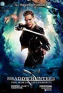 Jace Wayland (Dominic Sherwood)