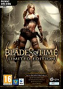 Blades of Time: Limited Edition