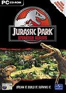 Jurassic Park: Operation Genesis