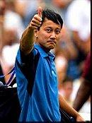 Michael Chang (II)