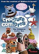 Creature Comforts                                  (2003- )