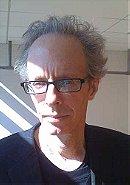 Geoffrey Carey