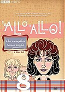'Allo 'Allo!: The Complete Series Eight