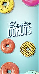 Superior Donuts                                  (2017-2018)
