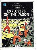 Explorers on the Moon (Adventures of Tintin)