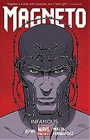Magneto, Vol. 1: Infamous