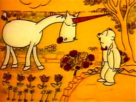 The Unicorn in the Garden (1953)