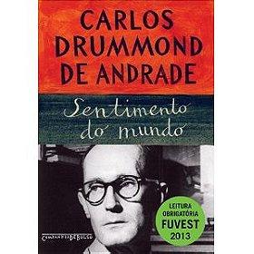 Sentimento do Mundo (Em Portugues do Brasil)