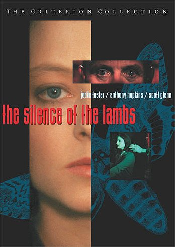 The Silence of the Lambs - The Criterion Collection