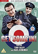 Get Some In!: The Complete Fifth Series