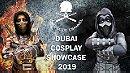 Enforcer channel : Dubai cosplay showcase video 2019 / 4k 60FPS