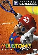 Mario Tennis GC (JP)
