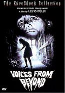 Voices from Beyond
