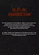 U.F.O. Abduction