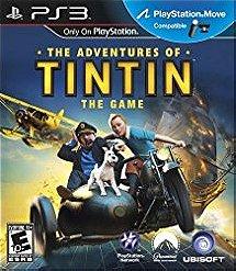 Adventures of TinTin - Playstation 3