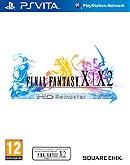 Final Fantasy X / X-2 HD Remaster (PAL)