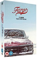 Fargo: Complete Year 1 And Year 2