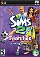 The Sims 2: FreeTime (Expansion)