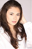 Nicole Amber Maines