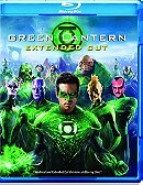 Green Lantern (Blu-Ray Extended Cut)