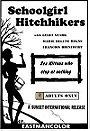 Schoolgirl Hitchhikers (High School Hitch Hikers)
