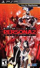 Shin Megami Tensei: Persona 2: Innocent Sin