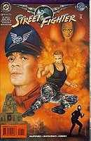 Street Fighter: The Motion Picture Adaptation