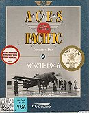 Aces of the Pacific Expansion Disk: WWII: 1946