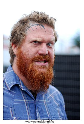 Brent Hinds