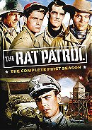 The Rat Patrol                                  (1966-1968)