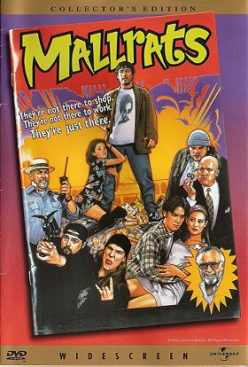 Mallrats (Collector's Edition)