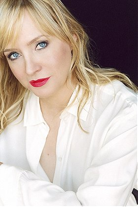 Holly Fulger