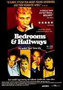 Bedrooms and Hallways