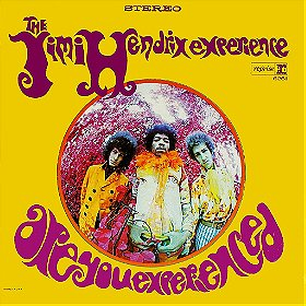 Are You Experienced (U.S.)